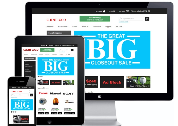 NetSuite SuiteCommerce Advance (SCA)